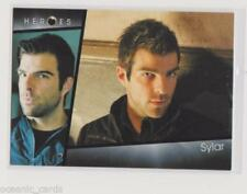 Superhero TV & Movies 2010s Collectable Trading Cards