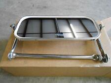 12547954 GM STAINLESS STEEL WEST COAST MIRROR RH 94-02 C2500 C3500 K2500 K3500