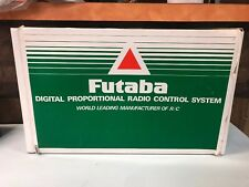Vintage Futaba Digital Radio Control System FM 6 Channel NIB FP-6NLK