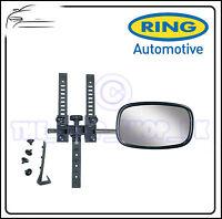 Ring Clear View Towing Convex car caravan camper Mirror RCT1420