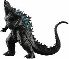 ArtSpirits Hyper Solid Series Godzilla 2019 290mm Pvc Figure Statue Doll Toho