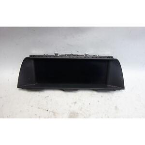 "BMW 2011-2013 F10 5-Series Factory 10.25"" Navigation Dash Info Display Unit CIC"