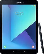 "SAMSUNG GALAXY TAB S3 ★ 9,7"" ★ 32 GB ★ LTE 4G ★ Tablet+ S Pen ★ schwarz ★NEU/OVP"