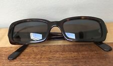 b0301e68ad7 MINT Vogue VO 2208 Dark Brown Tortoiseshell Sunglasses 49 18 W656 Made in  ITALY