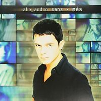 Alejandro Sanz - Mas [New Vinyl LP] Spain - Import