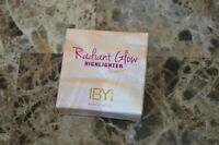 New IBY Beauty Radiant Glow Highlighter In Prosecco Travel Size 0.1oz 3g