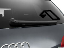 Anjunabeats Anjunadeep Car Sticker Window Decal, Black