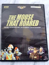The Mouse That Roared (DVD, 2003)
