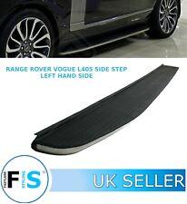 RANGE Rover Vogue L405 Side Steps PEDANE HSE stile OEM 2012-2019