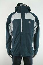 Vintage Nike ACG Storm Fit Ski Jacket Blue/Grey - XL