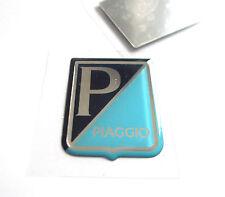 Vespa VNA GS GT PX Roller Rahmen Kaskade Rahmen Piaggio Emblem 38 X 48 mm  NEU