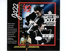 CD	NORTH SEA JAZZ FESTIVAL 	collection 92	VG++	BLUE NOTE	 (R2510)