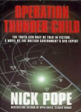 Operation Thunder Child By Nike Pope
