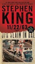 11/22/63 : A Novel by Stephen King (2016, Paperback)