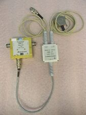 Rohde Amp Schwarz Esmi Z7 Preamplifier 20mhz 7ghz 10455020 Withcable 10455243