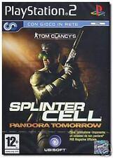 Splinter Cell: Pandora Tomorrow ps23307210163035