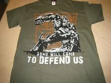 TRANSFORMERS  SHORT  SLEEVE T SHIRT SIZE 16/18  NEW