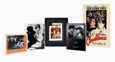 CASABLANCA (Humphrey Bogart) Spécial Deluxe DVD Coffret - RARE & Supprimé