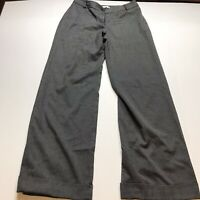 White House Black Market Legacy Fit Trouser Dress Pants Size 6 A1034