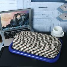 Laptop Lap Desk Portable Computer Work Stand Table Bed Sofa Tray Outdoor PC Pad