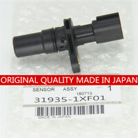 Transmission Vehicle Speed Sensor 319351XF01 for Nissan Altima Juke Rogue Sentra