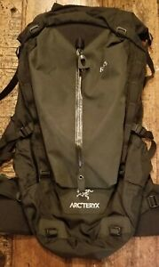 Arc'teryx RT35 Backpack Stealth Black Arcteryx
