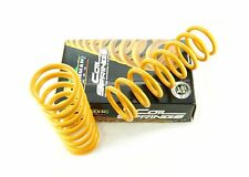 Ironman Rear Suspension Coil Springs fit Subaru Forester SH +35mm lift offroad