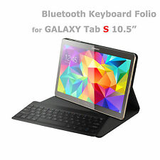 mbeat Bluetooth Removable Keyboard case cover for Samsung Galaxy TabS 10.5""