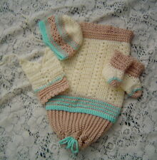 Micro Preemie Pattern Baby Cuddle me Cocoon by CarussDesignZ 0080