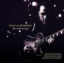 Tony do Rosario, The Welcoming, Excellent