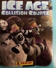 ICE AGE COLLISION COURSE X5O LOOSE STICKERS