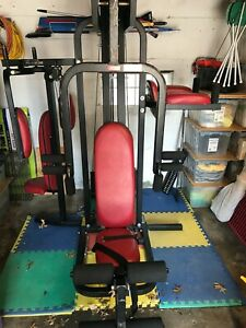 Marcy MD-9010G Smith Machine/Cage System Home Gym