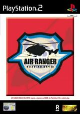 Air Rescue Ranger for PS2 PlayStation 2 - Complete with manual