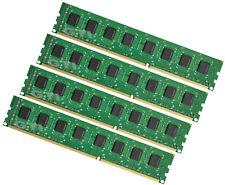 New 16Gb 4x4Gb Desktop Ram Pc3-12800 1600Mhz Hp/Compaq Pavilion Elite Hpe-250F