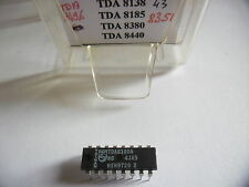 PHILIPS TAIWAN TDA8380A HSH 9720 2  (1 pcs) Circuit intégré - NEUF Old Stock