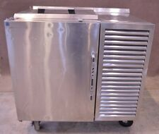 Silver King Skussb-6A Refrigerated Undercounter Cooler Prep Table Sandwich Unit