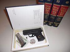 NY jurisprudence diversion book hide a pistol  gun cabinet FREE SHIPPING