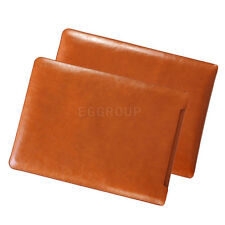 Luxury Envelope Leather Sleeve Bag Case Cover for 11.6