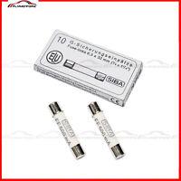 2 PCS SIBA FF 500mA DMI 1000V Fast Acting CERAMIC FUSE Fluke Digital Multimeter
