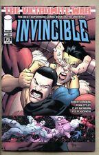 Invincible #76-2010 nm- Image Robert Kirkman
