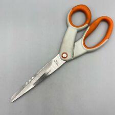 "Cutting Edge Multi Purpose Professional Scissors 9"" - Stainless Steel"