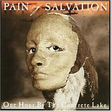 """PAIN OF SALVATION """"ONE HOUR BY THE CONCRETE..."""" CD NEU!"""
