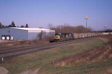 ORIGINAL FUJICHROME CSX RAILROAD  4 PACK SPECIAL ERIE - NORTHEAST, PA 2011