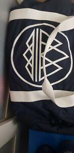 Adidas Spezial Duffle Bag SPZL