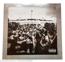 "KENDRICK LAMAR - TO PIMP A BUTTERFLY - DOUBLE 12"" VINYL LP RECORD - SEALED, MINT"
