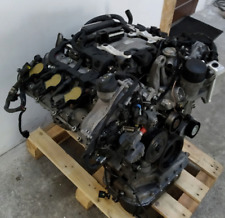 🔧 Motor Mercedes Benz ML350, 272.967, 272 967 (ca. 67 000 km) - KOMPLETT