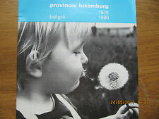 Provincie Luxemburg 1979-1980