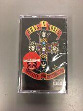 Guns N Roses Appetite For Destruction Target Exclusive NEW Sealed