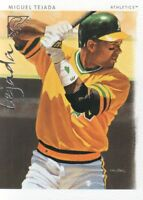 2003 Topps Gallery Baseball Cards Pick From List