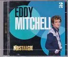 DOUBLE CD 40T EDDY MITCHELL SALUT LES COPAINS BEST OF 70's DE 2014 NEUF SCELLE